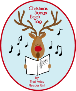 ChristmasSongsBookTag