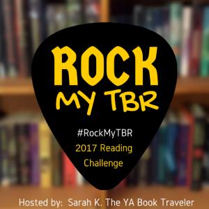 The 2017 TBR Challenge